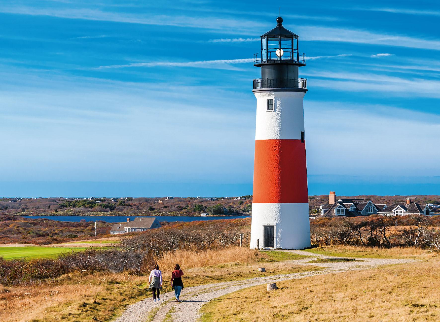 Lighthouses Of Cape Cod And The Islands Calendar Meds