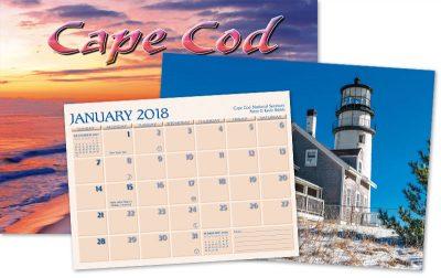 calendars-cape-code